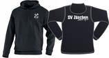 SV Zöschen Kaputzensweatshirt (Herren)