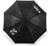 SV Zöschen Regenschirm (schwarz)