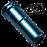 FPS Spingipallino in ergal per serie M4/M16 con or di tenuta (SPM4E)