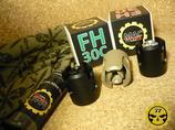 MAC Spegnifiamma FH30C