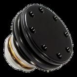 FPS Testa pistone cuscinettata in ergal con doppio or alleggerita (TPPE)