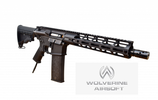 "WOLVERINE AIRSOFT MTW 14"" ""FORGED"" EDITION"