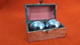 Esferas para masaje anti estrés