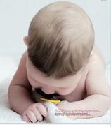 Babygeschenkbox zum versenden