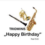 Triominis Happy Birthday