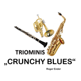 Triominis Crunchy Blues