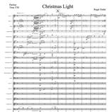 Christmas Light (Blasorchester)