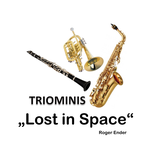 Triominis Lost In Space
