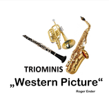 Triominis Western Picture