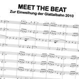 Meet The Beat (Blasorchester)