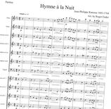 Hymne à la Nuit (Blasorchester)