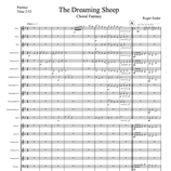 The Dreaming Sheep (Blasorchester)
