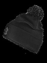 Röhnisch Sarita Knitted Hat, Schwarz
