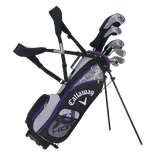 Callaway XJ Hot (Girls 9-12) Junior Golf Clubs, Jugendschläger