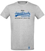 t-shirt SuperDrache