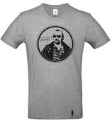 t-shirt DIKKENEK le poney
