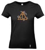 t-shirt Reliques de la Mort