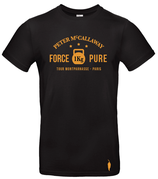 t-shirt humour Force Pure