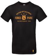 t-shirt Force Pure