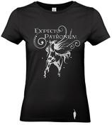 t-shirt PATRONUS CHEVAL - femme