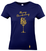 t-shirt MAMY CHARDONNAY