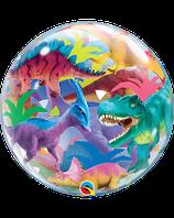 Bubble Dinos