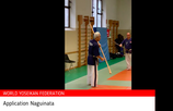 WYF Video Clip 2020 Application Naginata