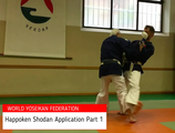 WYF Video Clip 2020 Happoken Shodan 1.Part