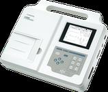 Electrocardiografo de 3 Canales LCD 320x240 Interpretativo -USB CM300 Comen