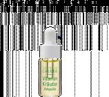 Vitamin Kräuter Ampullen   3x4 ml   - Vitamincocktail für die Haut