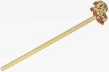Bleistift mit Tiermotiv
