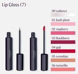Lip Gloss 10% Reduktion