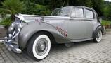 1947, Bentley MK VI