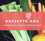 Rezepte Abo  inkl. individuelle Wochen-Einkaufslisten