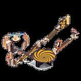 ZIG & GO ACTION-REACTION