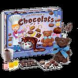 MI FÁBRICA DE CHOCOLATES