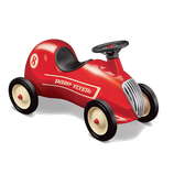 CORREPASILLOS LITTLE RED ROADSTER