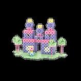 MELI PRINCESS CASTLE