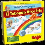 EL TOBOGÀN ARCO IRIS