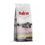 BAB'IN CHAT SAUMON