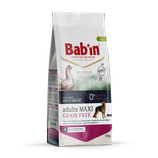 Bab'in SELECTIVE GRAIN FREE ADULTE MAX