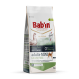 Bab'in selective GRAIN FREE ADULTE MINI