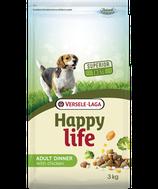 Happy life Adult Dinner