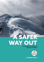 A Safer Way Out - Booklet