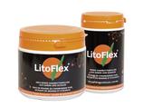 LitoFlex reines Hagebuttenpulver aus Samen und Schalen 300g
