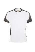 Herren T-Shirt Contrast Performance