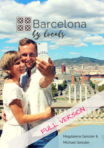 Barcelona by locals (FULL Version)