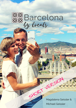 Barcelona by locals: SHORT Version