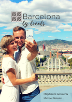 Barcelona by locals (Digitale Version)