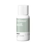 Colour Mill – Sage 20 ml